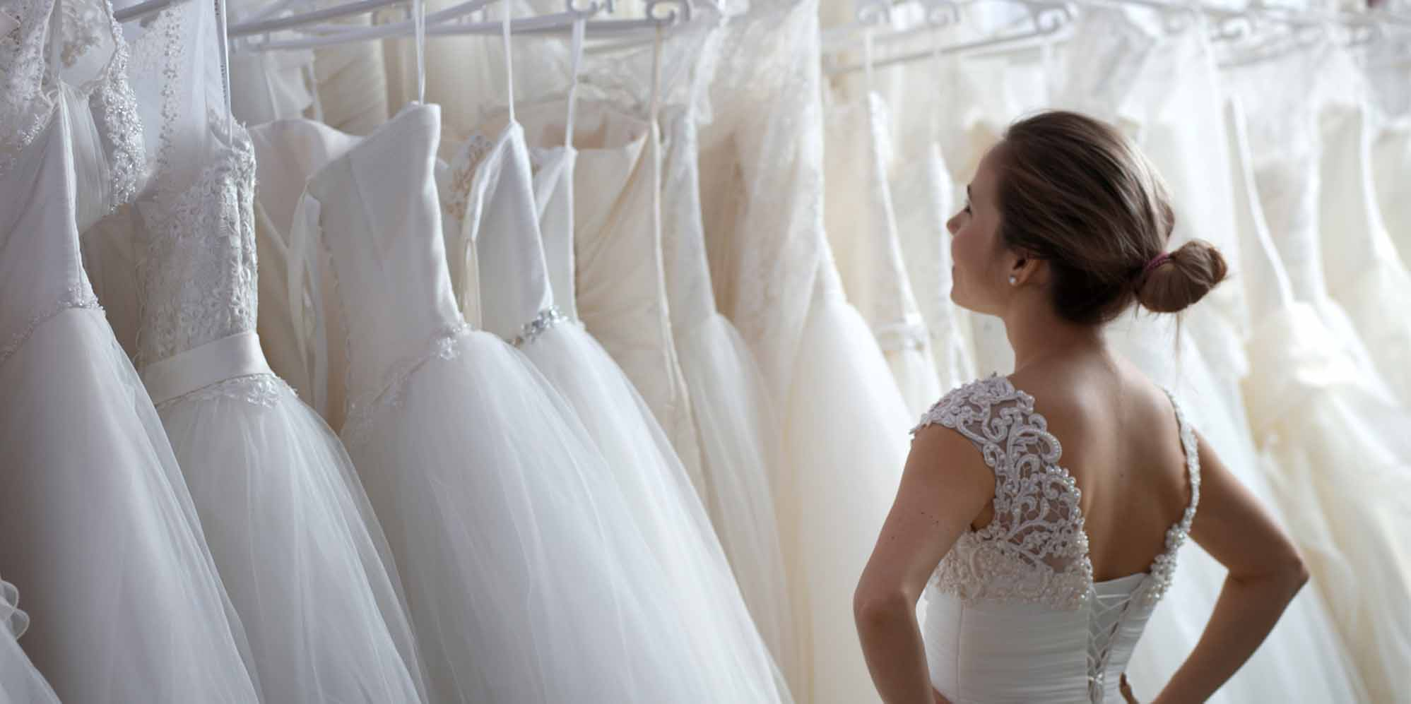16 Best Dallas Bridal Salons Expertise