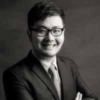 photo of Edward Tsui