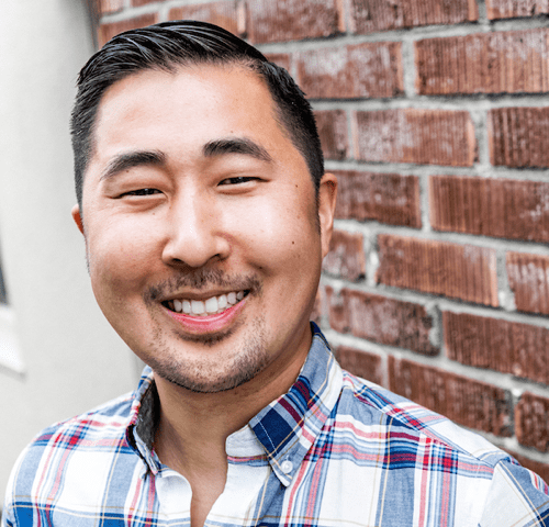 photo of Peter Kim