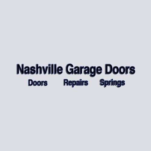 20 Best Nashville Garage Door Companies Expertise
