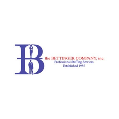 bettinger company in philadelphia pa