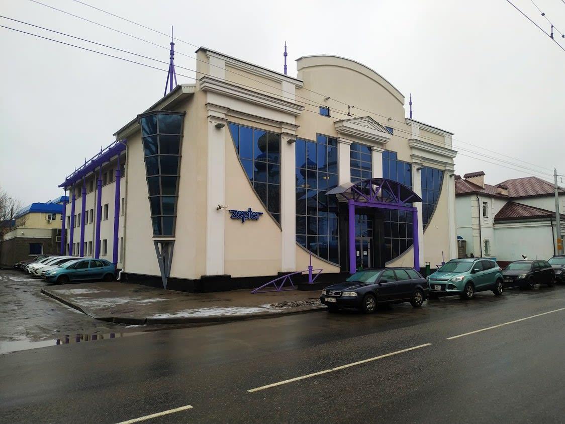 «Белинкасгрупп» г.Бобруйск