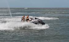 Jet Ski & Boat Rentals