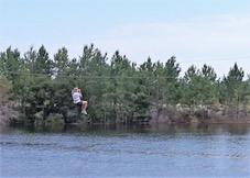 Ziplines & Treetop Adventures