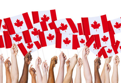 Canadian Multiculturalism Day
