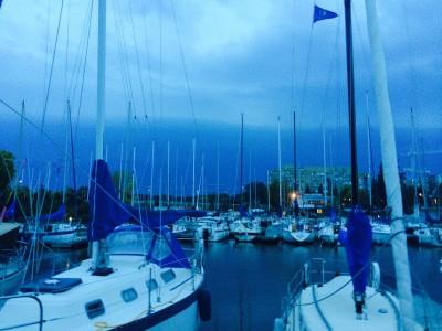 bronte harbour - Bronte Harbour