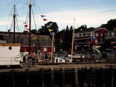 Lunenburg, Nova Scotia - The Quaintness of an Ocean-shore, Small Town