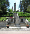 Woodbridge Memorial Tower