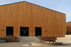 Centre culturel Kwanlin Dun