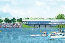 Welland Pan Am Flatwater Centre