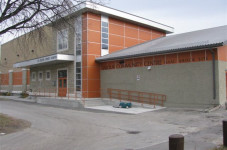 Youth Centre: Valour Community Centre