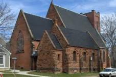 All Souls Chapel