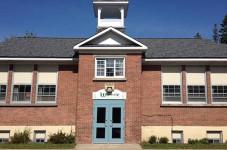 Wyevale Central Public School