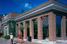 Woodbridge Library