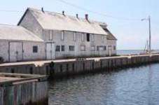 Acadian Fishermen's Co-op