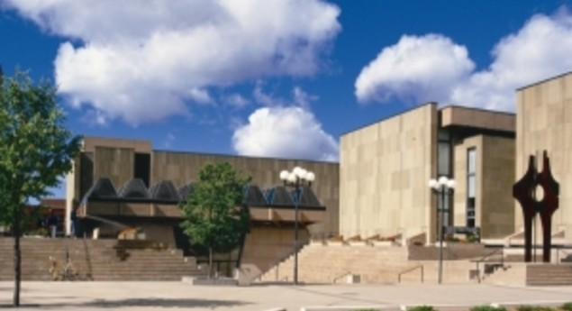 Confederation Centre of the Arts