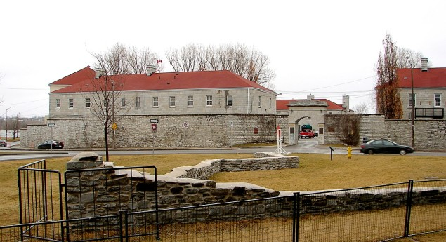 Fort Frontenac
