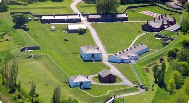 Fort York