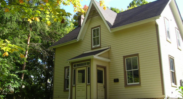 J.E.H. MacDonald House