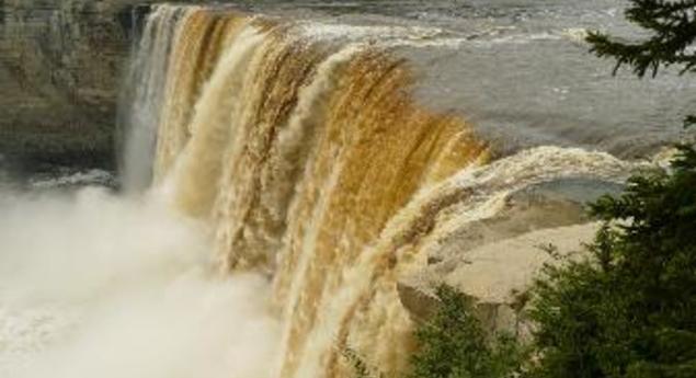 Twin Falls Territorial Park