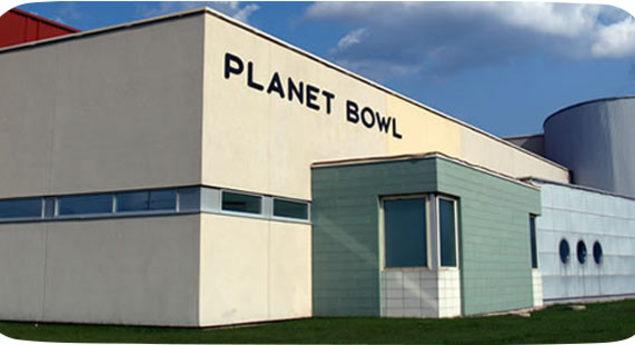 Centre de bowling Pan Am