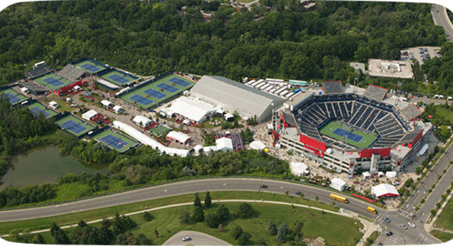 Canadian Tennis Centre