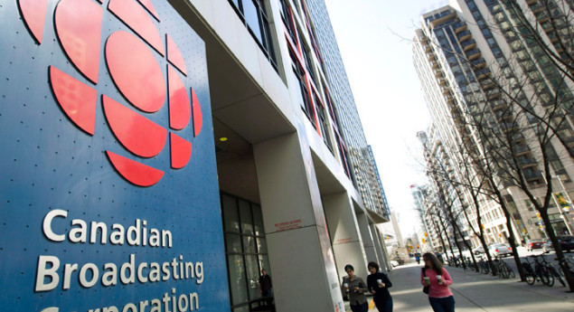 Canadian Broadcasting Corporation Museum