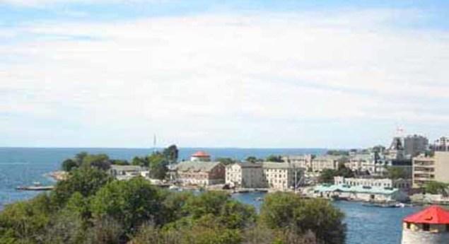 Kingston Navy Yard