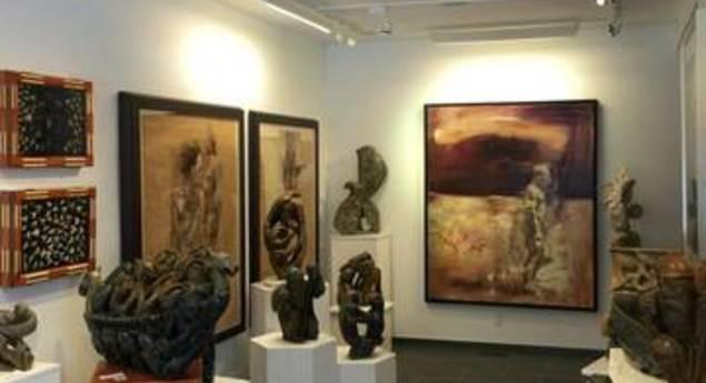 Kipling Gallery