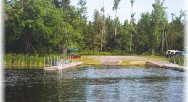 Rideau river park