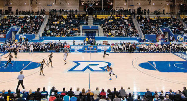 Ryerson Athletic Centre