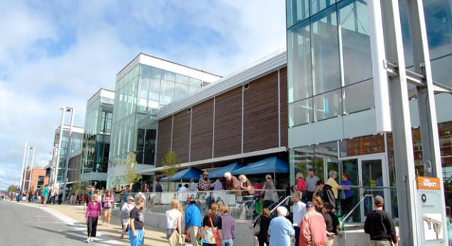 Halifax Seaport Farmers Market