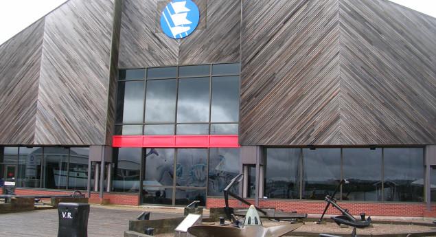 The Maritime Museum of the Atlantic