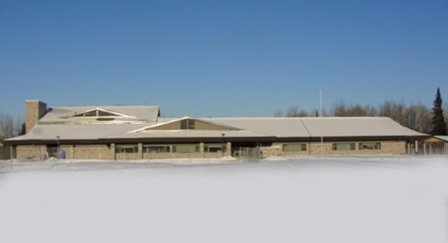 Mine Centre School