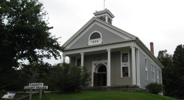 Albert County Museum & RB Bennett Centre