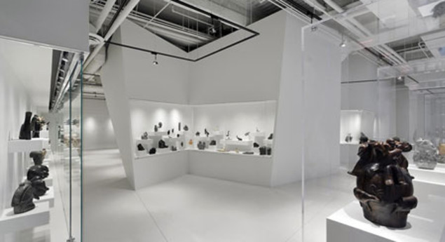 Musée canadien d'art Inuit