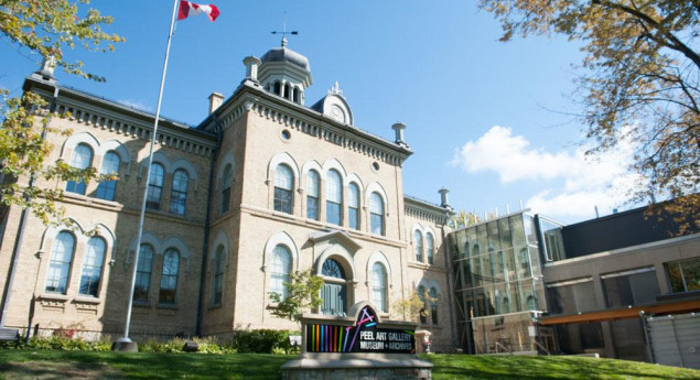 Peel Art Gallery, Museum and Archives (PAMA)