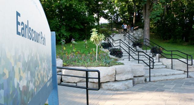 Earlscort Park