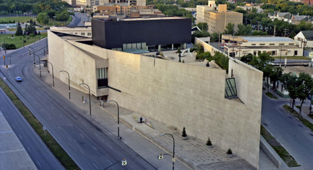 Winnipeg Art Gallery