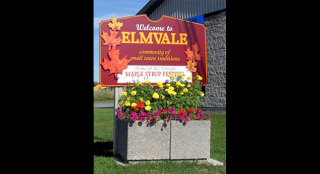 Elmvale Home of the Maple Syrup Festival