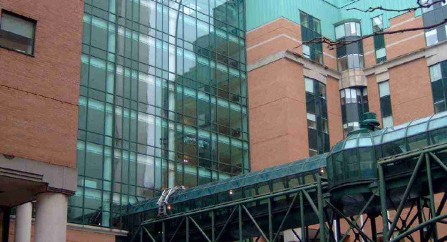 The Hospital for Sick Children (SickKids)