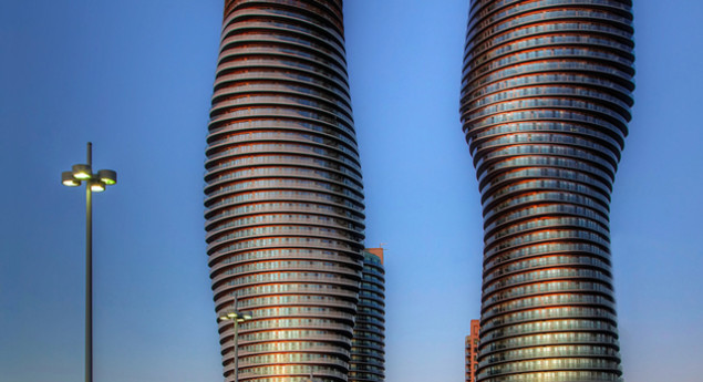 Absolute Towers (Marilyn Monroe Towers)
