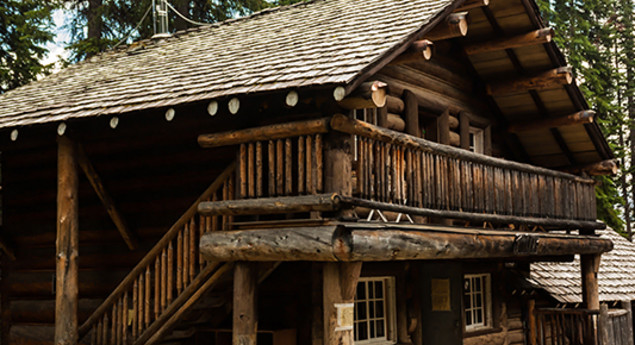 Twin Falls Tea House National Historic Site