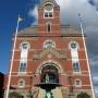 Fredericton City Hall