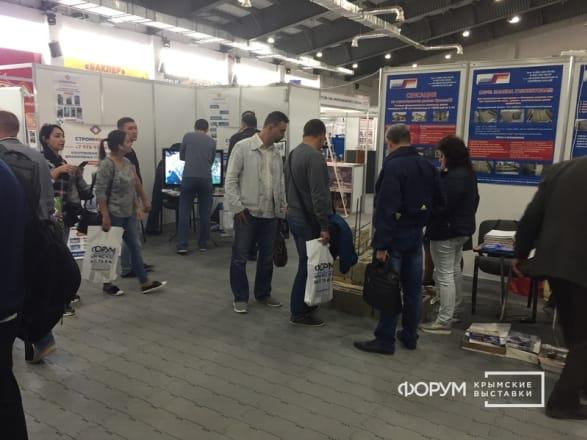 """Фото для новости """"34-я строительная выставка в Крыму"""""""