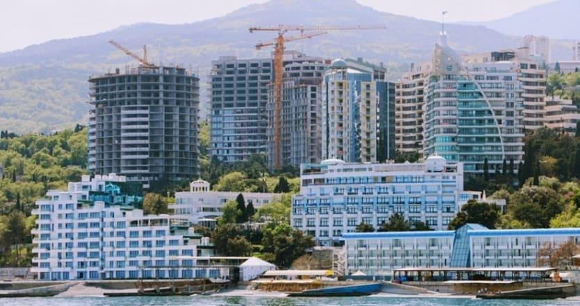 """Фото для новости """"Приглашаем на строительную выставку в Крым"""""""