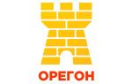 логотип компании Орегон