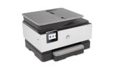 HP OfficeJet Pro 9010 Farge MFP