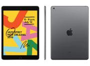 Apple iPad 10.2 32GB G6 Grå