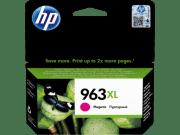 HP 963XL High Yield Magenta Ink 9010